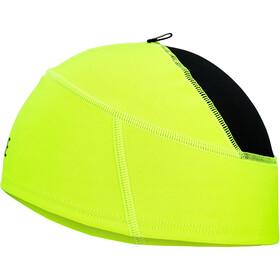 GORE WEAR Windstopper Berretto, giallo
